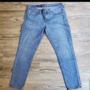 J. Crew | toothpick skinny jeans